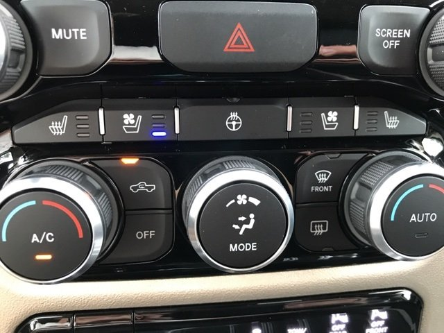 2019 Ram 1500 Crew Cab,  Pickup #190067 - photo 23