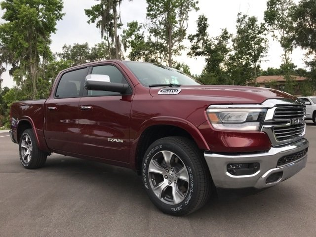 2019 Ram 1500 Crew Cab,  Pickup #190067 - photo 8