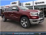 2019 Ram 1500 Crew Cab,  Pickup #190067 - photo 1