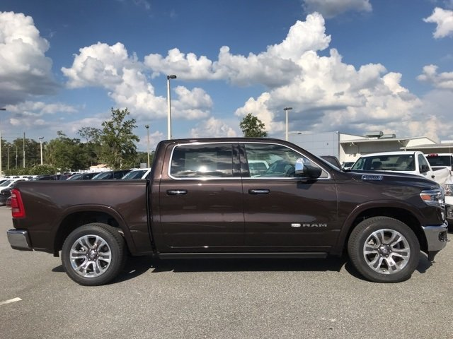 2019 Ram 1500 Crew Cab 4x4,  Pickup #190070 - photo 10