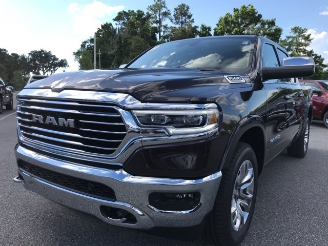 2019 Ram 1500 Crew Cab 4x4,  Pickup #190070 - photo 14