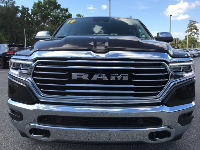 2019 Ram 1500 Crew Cab 4x4,  Pickup #190070 - photo 15