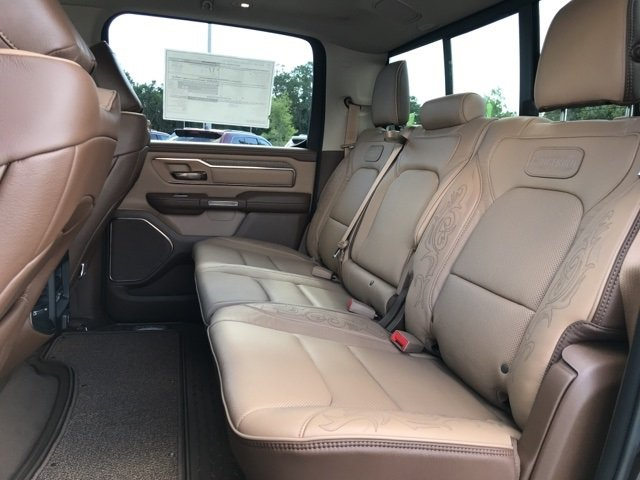 2019 Ram 1500 Crew Cab 4x4,  Pickup #190070 - photo 21