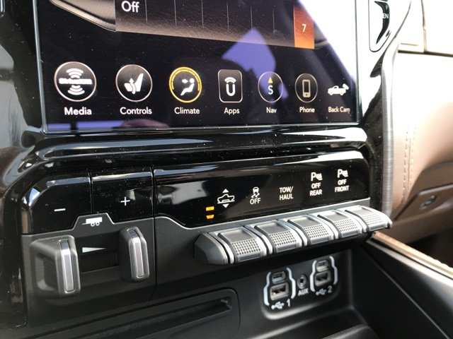 2019 Ram 1500 Crew Cab 4x4,  Pickup #190070 - photo 30