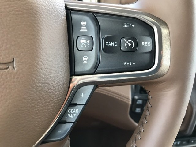 2019 Ram 1500 Crew Cab 4x4,  Pickup #190070 - photo 34