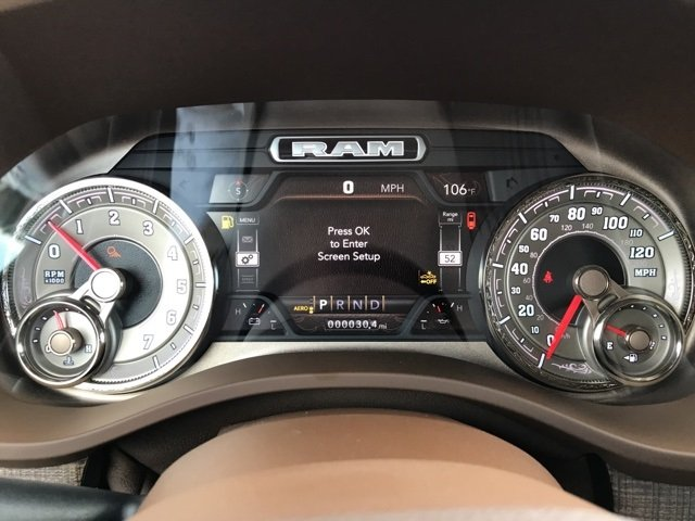 2019 Ram 1500 Crew Cab 4x4,  Pickup #190070 - photo 35