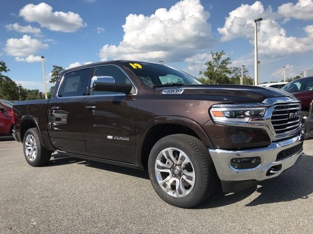 2019 Ram 1500 Crew Cab 4x4,  Pickup #190070 - photo 9