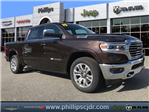 2019 Ram 1500 Crew Cab 4x4,  Pickup #190070 - photo 1