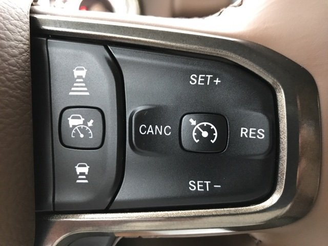2019 Ram 1500 Crew Cab 4x4,  Pickup #190071 - photo 16