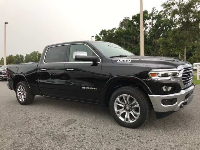 2019 Ram 1500 Crew Cab 4x4,  Pickup #190071 - photo 3