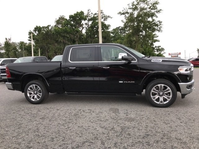 2019 Ram 1500 Crew Cab 4x4,  Pickup #190071 - photo 4