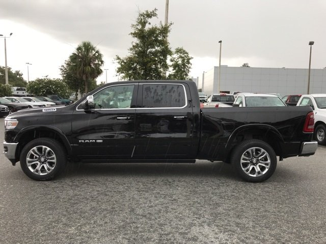 2019 Ram 1500 Crew Cab 4x4,  Pickup #190071 - photo 6