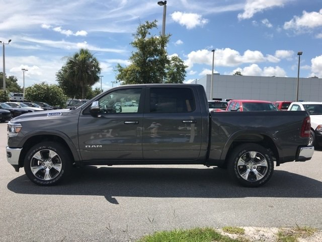 2019 Ram 1500 Crew Cab 4x4,  Pickup #190073 - photo 9