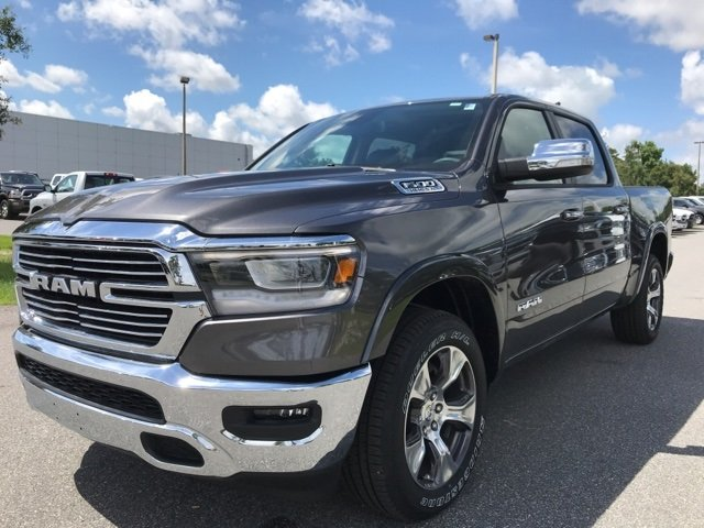 2019 Ram 1500 Crew Cab 4x4,  Pickup #190073 - photo 10