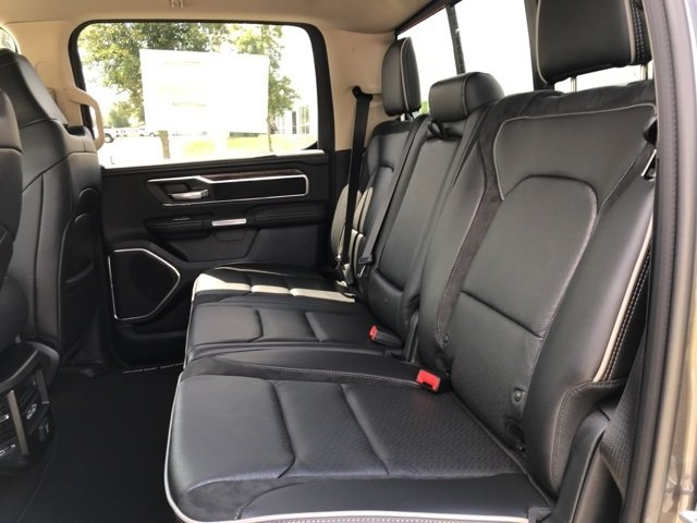 2019 Ram 1500 Crew Cab 4x4,  Pickup #190073 - photo 16