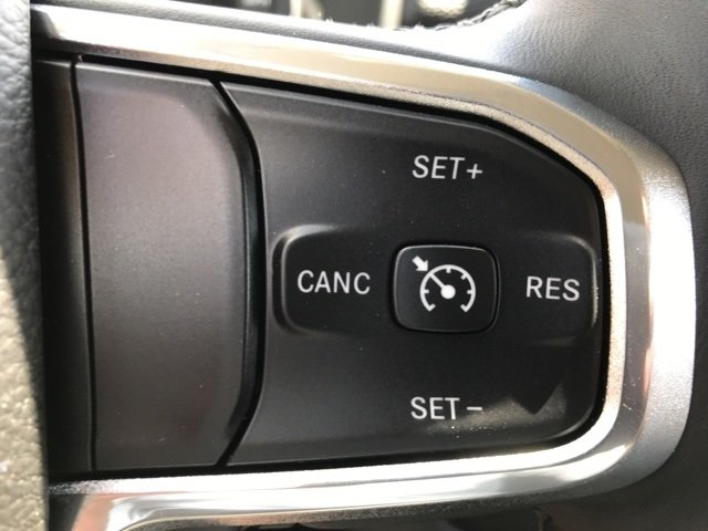 2019 Ram 1500 Crew Cab 4x4,  Pickup #190073 - photo 23