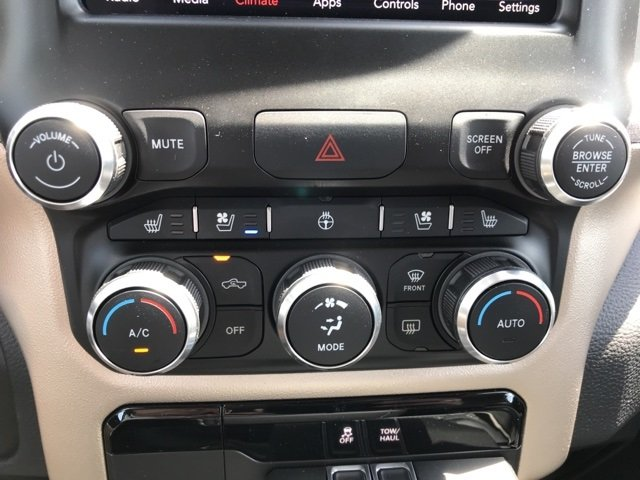 2019 Ram 1500 Crew Cab 4x4,  Pickup #190073 - photo 24