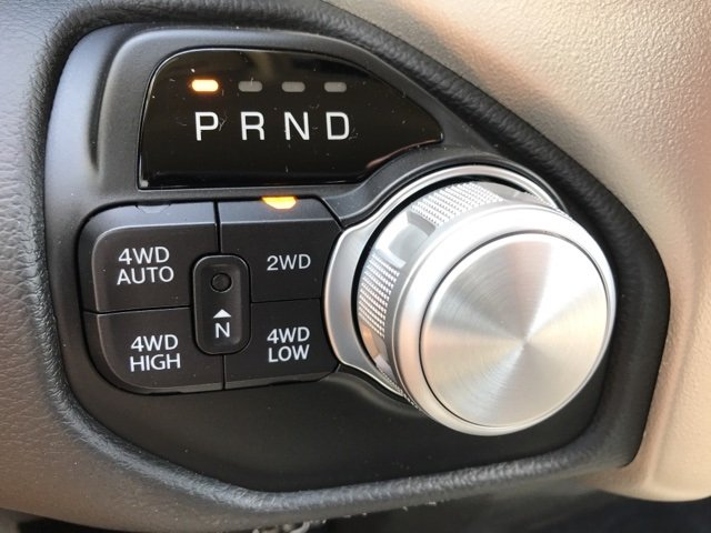 2019 Ram 1500 Crew Cab 4x4,  Pickup #190073 - photo 25