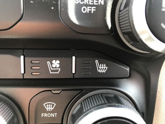 2019 Ram 1500 Crew Cab 4x4,  Pickup #190073 - photo 26