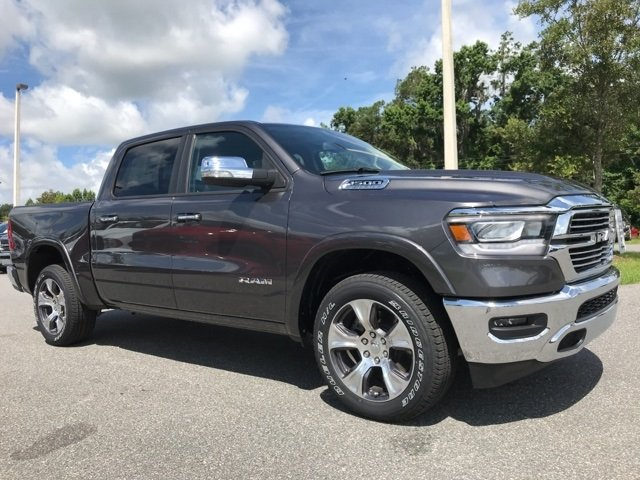 2019 Ram 1500 Crew Cab 4x4,  Pickup #190073 - photo 5