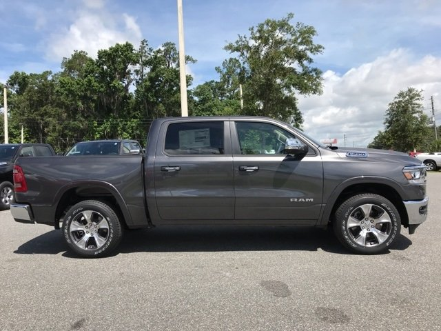 2019 Ram 1500 Crew Cab 4x4,  Pickup #190073 - photo 6