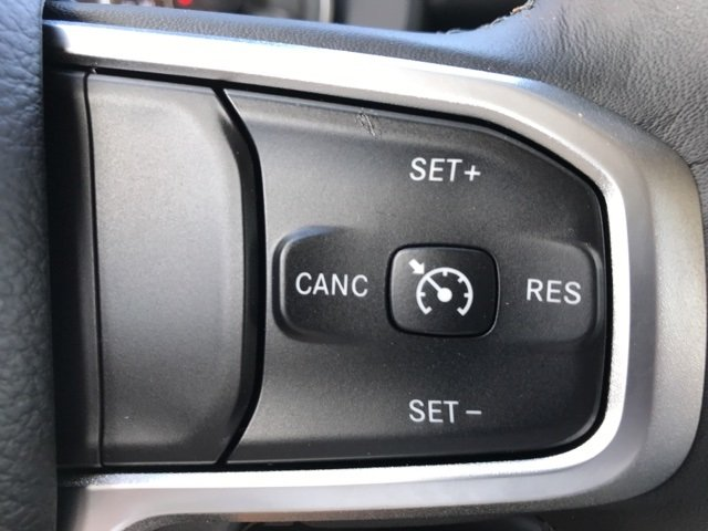 2019 Ram 1500 Crew Cab 4x4,  Pickup #190076 - photo 27