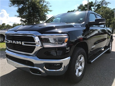 2019 Ram 1500 Crew Cab 4x4,  Pickup #190076 - photo 12