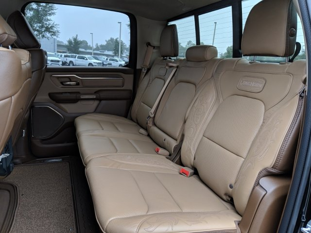 2019 Ram 1500 Crew Cab 4x4,  Pickup #190084 - photo 13