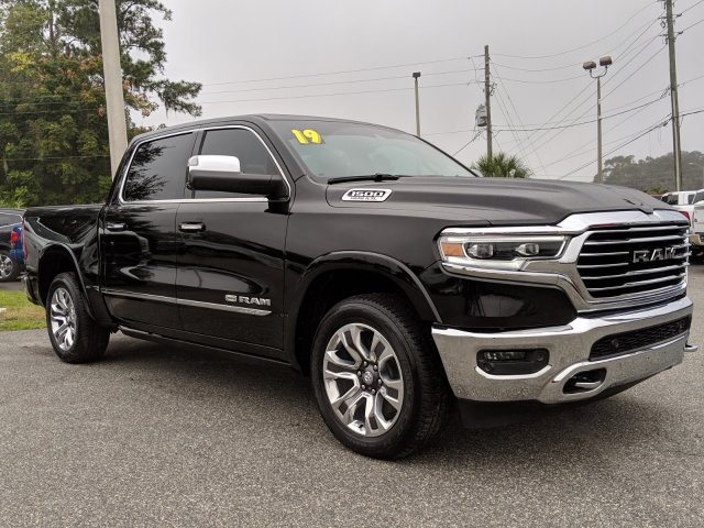 2019 Ram 1500 Crew Cab 4x4,  Pickup #190084 - photo 3