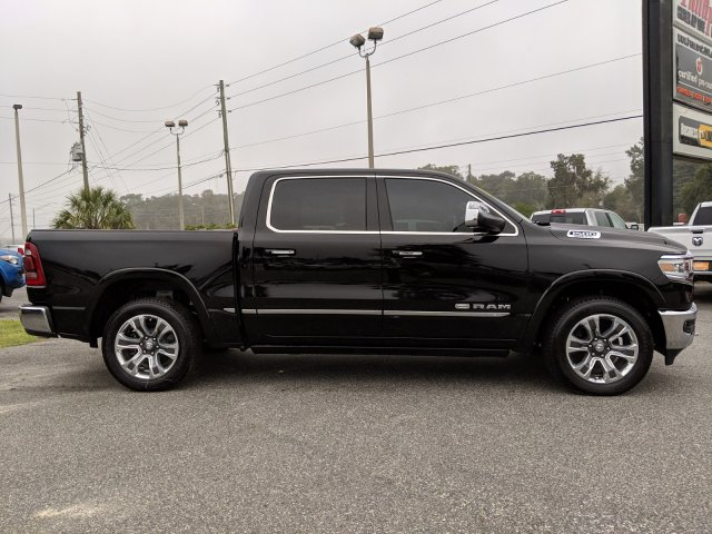 2019 Ram 1500 Crew Cab 4x4,  Pickup #190084 - photo 4