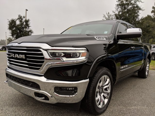 2019 Ram 1500 Crew Cab 4x4,  Pickup #190084 - photo 2