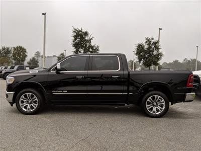 2019 Ram 1500 Crew Cab 4x4,  Pickup #190084 - photo 8