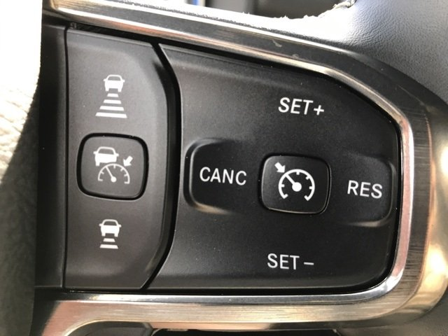 2019 Ram 1500 Crew Cab 4x4,  Pickup #190115 - photo 25