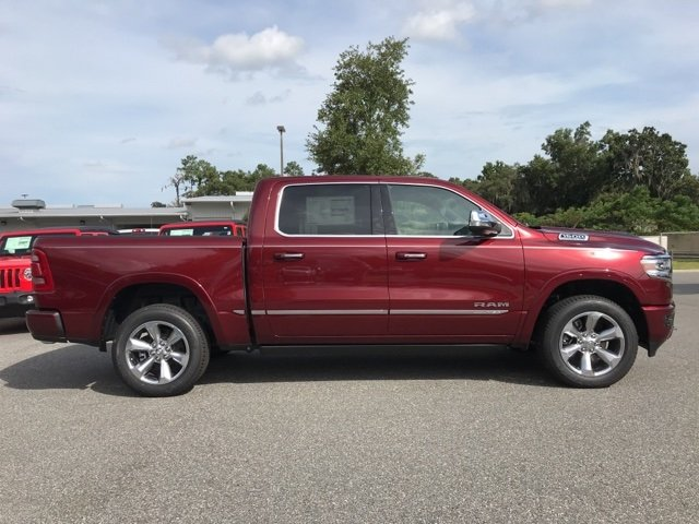 2019 Ram 1500 Crew Cab 4x4,  Pickup #190115 - photo 7