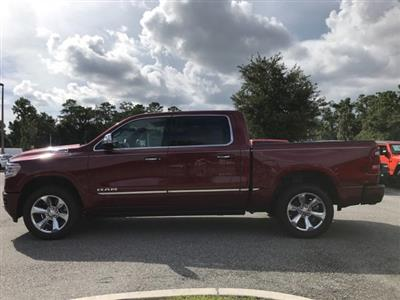2019 Ram 1500 Crew Cab 4x4,  Pickup #190115 - photo 10