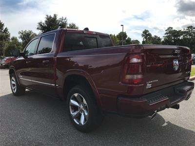2019 Ram 1500 Crew Cab 4x4,  Pickup #190115 - photo 9