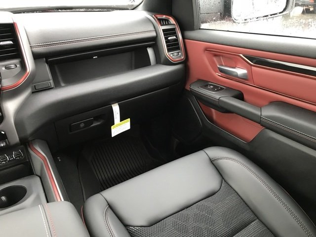 2019 Ram 1500 Crew Cab 4x4,  Pickup #190119 - photo 20