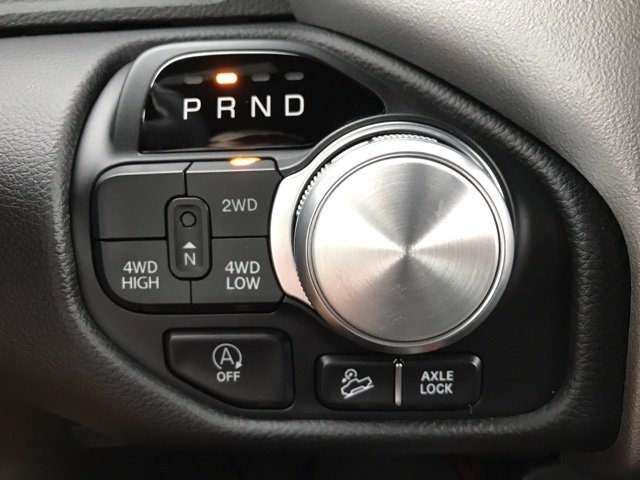 2019 Ram 1500 Crew Cab 4x4,  Pickup #190119 - photo 26