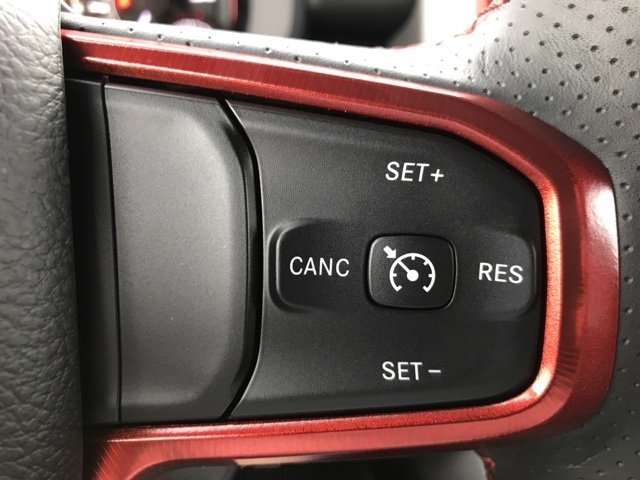 2019 Ram 1500 Crew Cab 4x4,  Pickup #190119 - photo 29