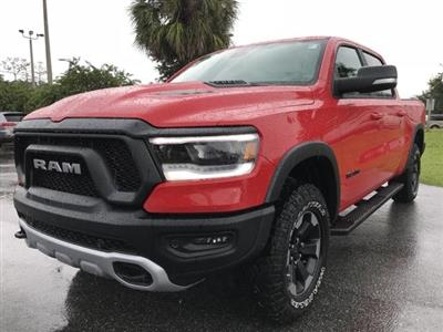 2019 Ram 1500 Crew Cab 4x4,  Pickup #190119 - photo 13