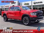 2019 Ram 1500 Crew Cab 4x4,  Pickup #190119 - photo 1