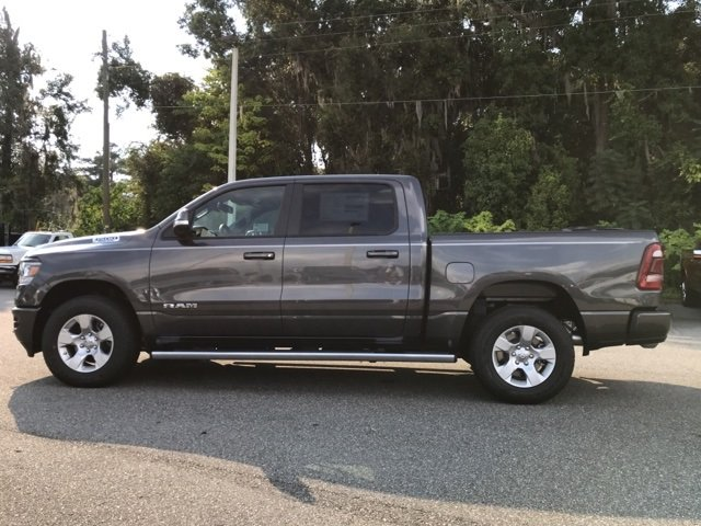 2019 Ram 1500 Crew Cab 4x4,  Pickup #190135 - photo 10