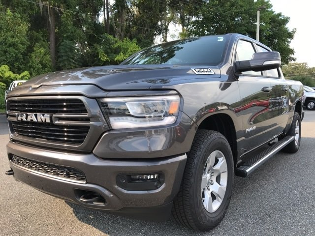 2019 Ram 1500 Crew Cab 4x4,  Pickup #190135 - photo 11