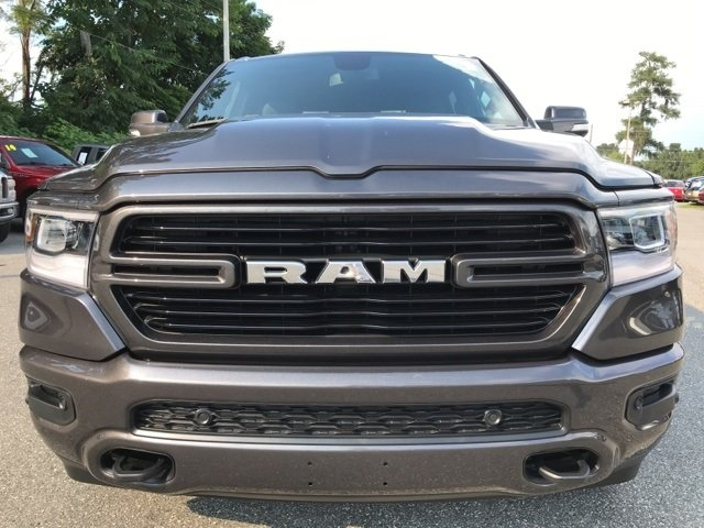2019 Ram 1500 Crew Cab 4x4,  Pickup #190135 - photo 12