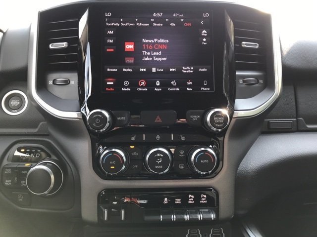 2019 Ram 1500 Crew Cab 4x4,  Pickup #190135 - photo 21