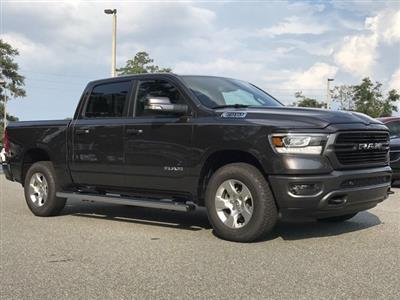 2019 Ram 1500 Crew Cab 4x4,  Pickup #190135 - photo 3