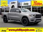 2019 Ram 1500 Crew Cab 4x4,  Pickup #190163 - photo 1