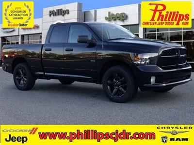 2019 Ram 1500 Quad Cab 4x2,  Pickup #190169 - photo 1