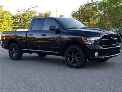 2019 Ram 1500 Quad Cab 4x2,  Pickup #190169 - photo 3