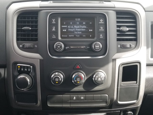 2019 Ram 1500 Quad Cab 4x2,  Pickup #190207 - photo 16